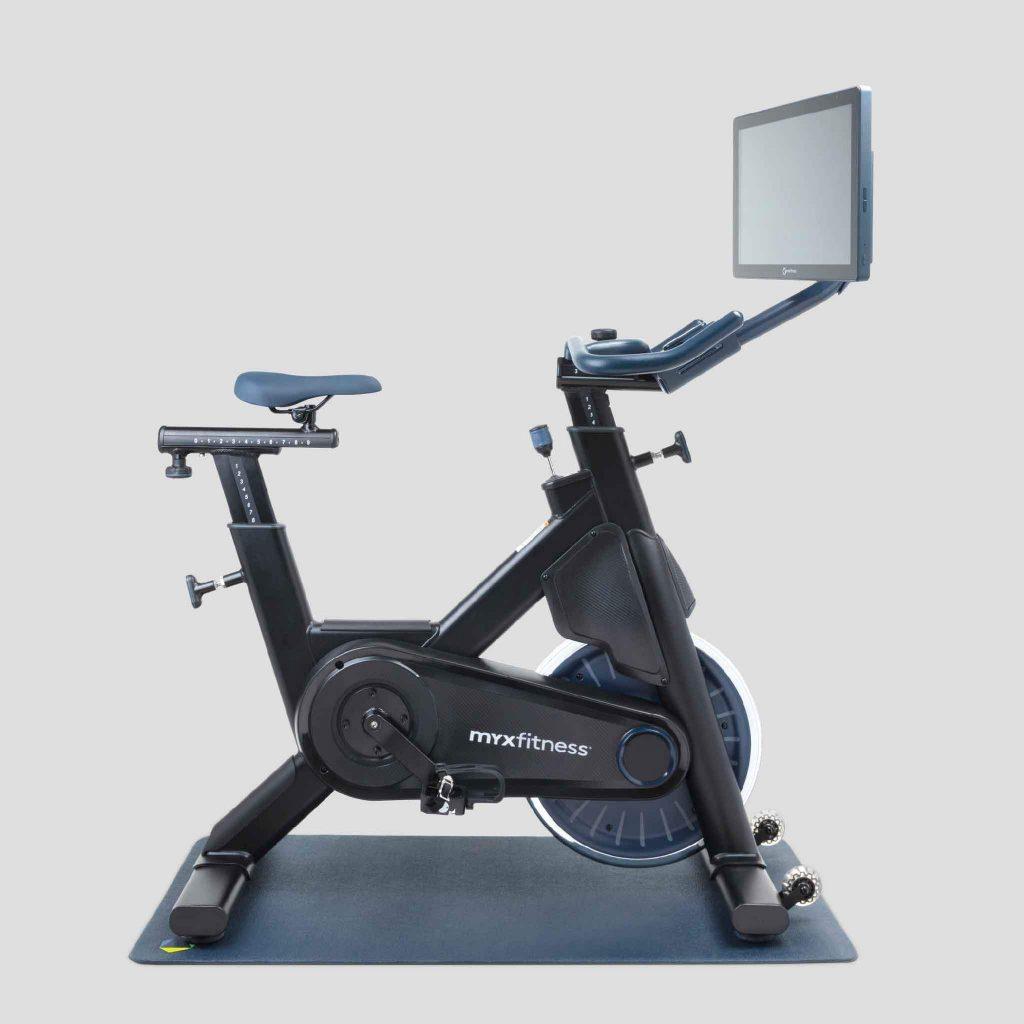 MYX spin bike image