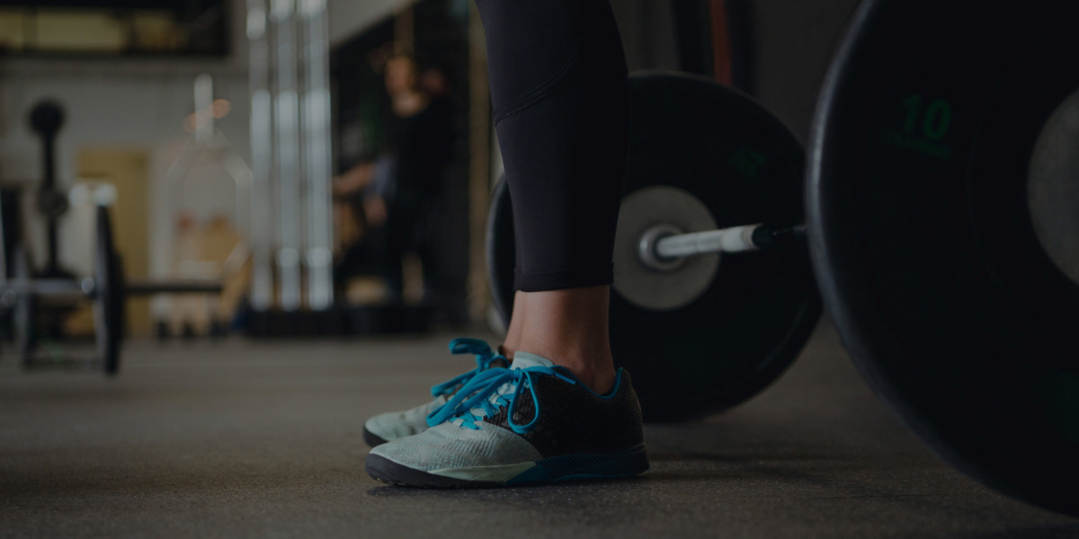 best weightlifting shoes heading
